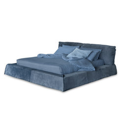 PARIS Bed | Camas dobles | Baxter