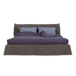 PARIS SLIM Bed | Camas dobles | Baxter