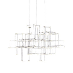 Q1 Hanging lamp | Suspensions | Baxter