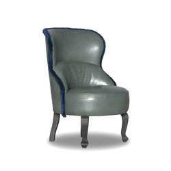 SELLERINA Armchair | Lounge chairs | Baxter
