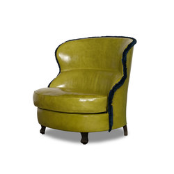SELLERINA XL Armchair | Lounge chairs | Baxter