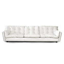 SORRENTO Sofa | Lounge sofas | Baxter