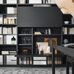505_Office | Office shelving systems | Molteni & C