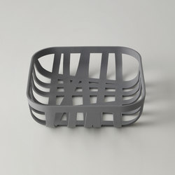 Wicker Bread Basket | Bowls | Muuto