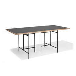 Eiermann 3 | Dining tables | Richard Lampert