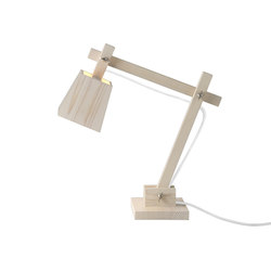 Wood Lamp | Luminaires de table | Muuto
