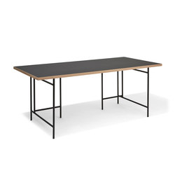 Eiermann 3 | Individual desks | Lampert