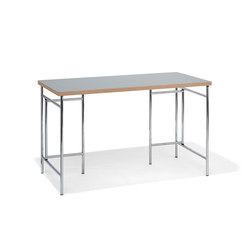 Eiermann 3 | Individual desks | Richard Lampert
