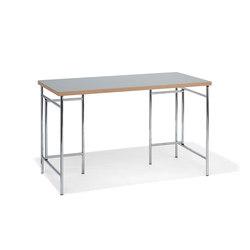 Eiermann 3 | Desks | Richard Lampert