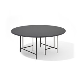 Eiermann 3 | Tables de repas | Richard Lampert