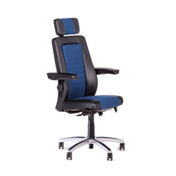 BMA Axia Focus 24/7 Smart Chair | Bürodrehstühle | Flokk