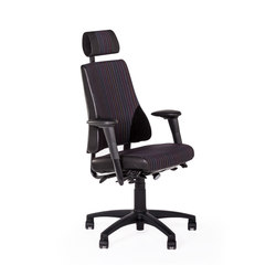 BMA Axia Plus 24/7 Smart Chair | Bürodrehstühle | Flokk