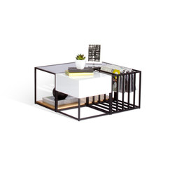 Space Frame Table Set | Coffee tables | Sauder Boutique