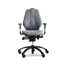 RH Logic 300 Comfort | Task chairs | SB Seating