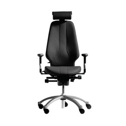RH Logic 400 Comfort | Office chairs | Flokk