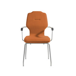 RH Visit 5415 | Chairs | Flokk