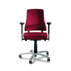 BMA Axia Classic Office | Chaises de travail | SB Seating