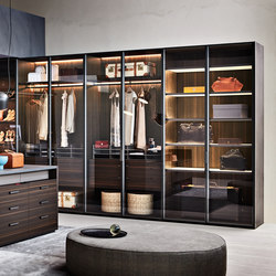 Gliss Master Window | Storage systems | Molteni & C