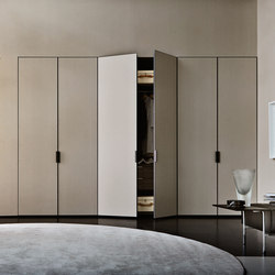 Gliss Master Plaster | Built-in cupboards | Molteni & C