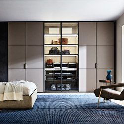 Gliss Master Skin | Built-in cupboards | Molteni & C