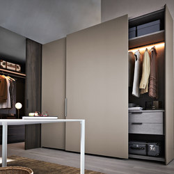 Gliss Master Start | Storage systems | Molteni & C