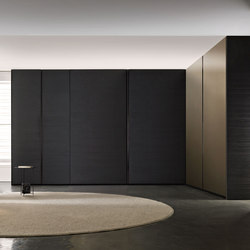Gliss Quick Glass Door | Sistemi armadio | Molteni & C