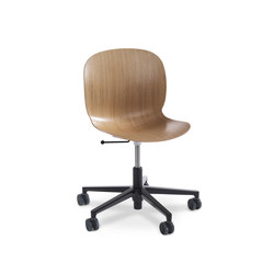 RBM Noor 6075 | Office chairs | Flokk