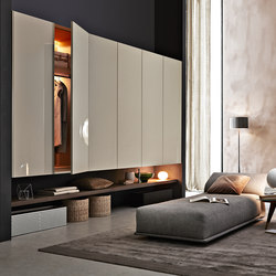 Gliss-Up | Cabinets | Molteni & C
