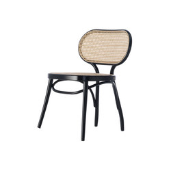 Bodystuhl | Chairs | WIENER GTV DESIGN