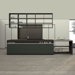 Hi-Line VVD | Fitted kitchens | Dada