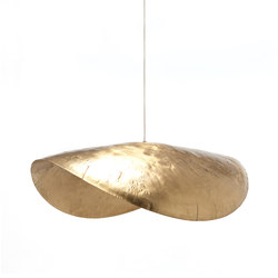 Brass 96 | Suspended lights | Gervasoni