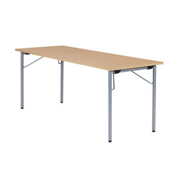 RBM Ultima Rectangle | Tables polyvalentes | SB Seating