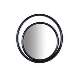 Eyeshine Mirror | Wall mirrors | WIENER GTV DESIGN
