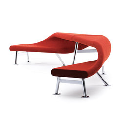 RBM Flip and Fold 90° | Panche attesa | SB Seating