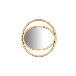Eyeshine Mirror | Wandspiegel | WIENER GTV DESIGN