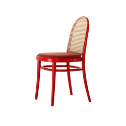 Morris | Restaurant chairs | WIENER GTV DESIGN