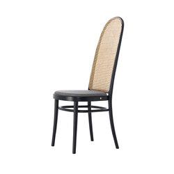 Morris | Stühle | WIENER GTV DESIGN