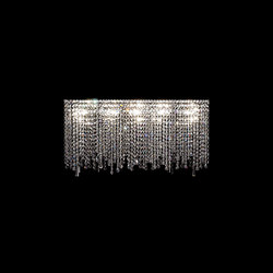 Linea Wall | Wall-mounted chandeliers | Manooi