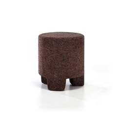Cork 45 | Side tables | Gervasoni