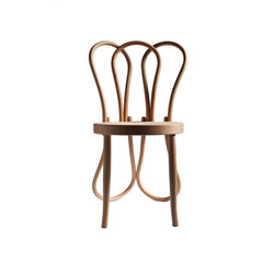 Post Mundus | Restaurant chairs | WIENER GTV DESIGN