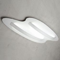 Surfin' ceiling & wall - mod | General lighting | Millelumen