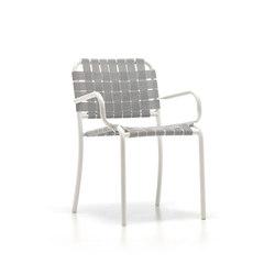 InOut 824 C | Restaurant chairs | Gervasoni