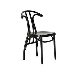 Radetzky Stuhl | Restaurant chairs | WIENER GTV DESIGN