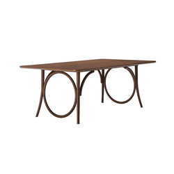 Ring Coffee Table | Lounge tables | WIENER GTV DESIGN