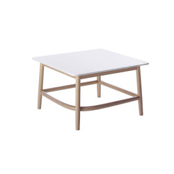 Single Curve Low Table B | Lounge tables | WIENER GTV DESIGN