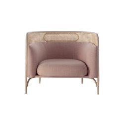 Targa Lounge | Loungesessel | WIENER GTV DESIGN