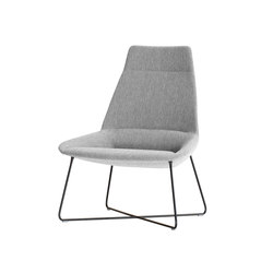 Dunas XL | Armchairs | Inclass