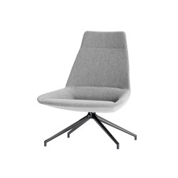 Dunas XL | Lounge chairs | Inclass