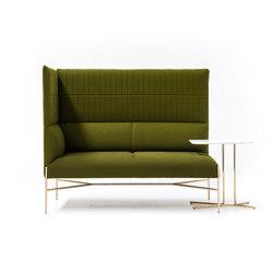 Chill-Out High | Modular seating elements | Tacchini Italia