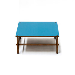 Gio | Lounge tables | Tacchini Italia